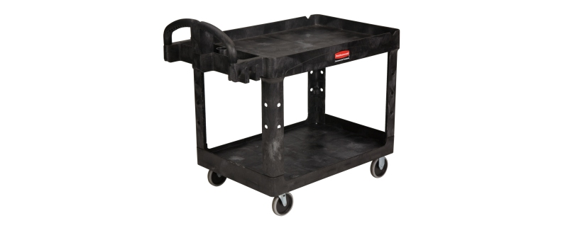 rubbermaid-utility-cart